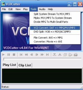 VCDCutter